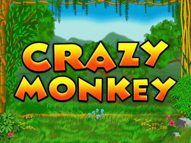 Crazy Monkey - отзывы GMSlots