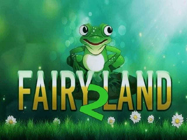 Игровой аппарат Fairy Land 2 — играть бесплатно