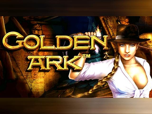 Игровой автомат Золотой Ковчег — играть онлайн