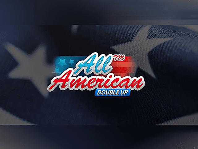 Игровой слот All American — играть бесплатно