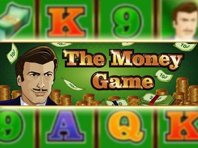 Игровой слот The Money Game — играть онлайн