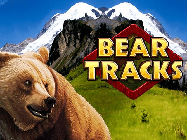 Bear Tracks - GMSlots зеркало играть