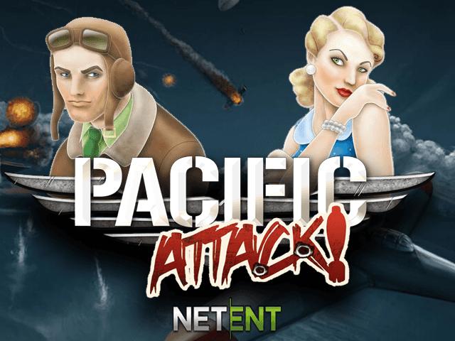 В казино на деньги играйте в автомат Тихоокеанская Атака