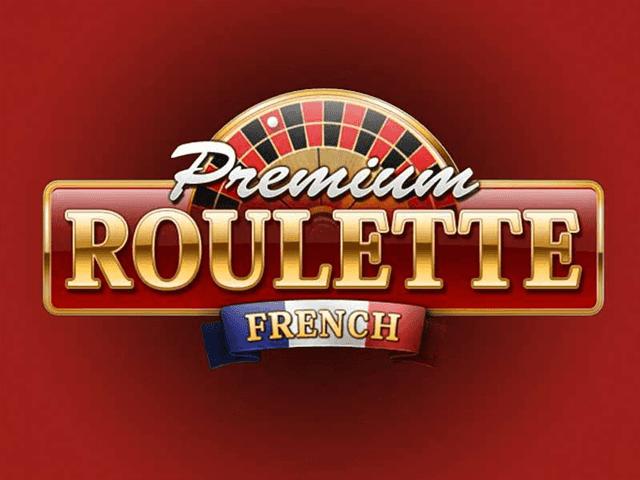Premium Roulette French – виртуальный игровой аппарат онлайн
